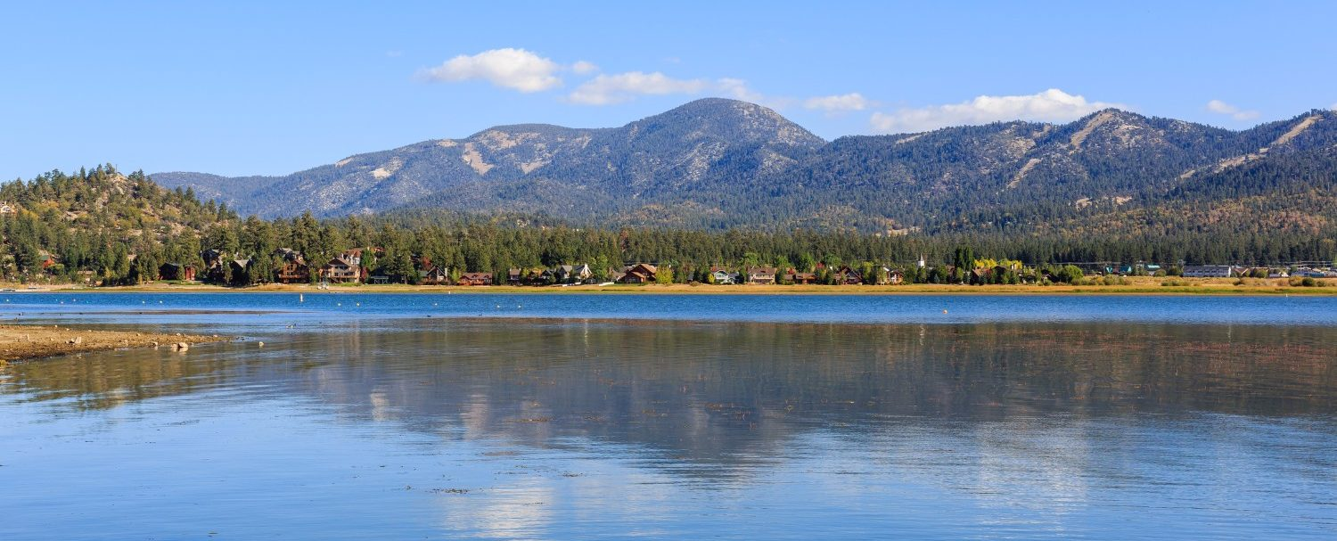 4 Of The Best Spots For Hiking At Big Bear Lake Big Bear