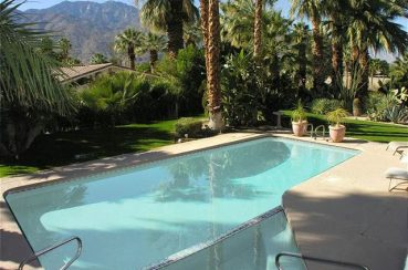 Araby Estate - Palm Springs