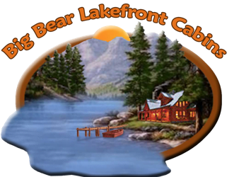 Big Bear Lakefront Cabins