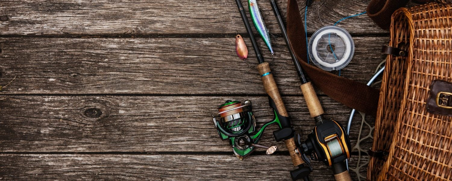 Cast a Line for the Best Trout Fishing at Big Bear Lake